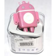 MP3 плеер Android Pink (micro SD)