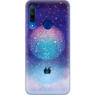 Силиконовый чехол BoxFace Huawei Honor 9X (37996-up1396)