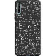 Силиконовый чехол BoxFace Huawei P Smart Pro E=mc2 (38955-bk65)