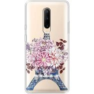 Силиконовый чехол BoxFace OnePlus 7 Pro Eiffel Tower (937259-rs1)