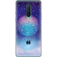 Силиконовый чехол BoxFace OnePlus 8 (39989-up1396)