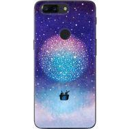 Силиконовый чехол BoxFace OnePlus 5T (33858-up1396)
