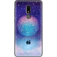 Силиконовый чехол BoxFace Meizu M8 Lite (35851-up1396)