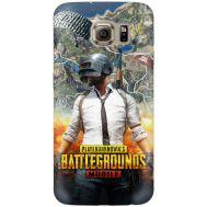 Силиконовый чехол BoxFace Samsung G925 Galaxy S6 Edge (26304-up2309)