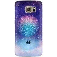 Силиконовый чехол BoxFace Samsung G925 Galaxy S6 Edge (26304-up1396)