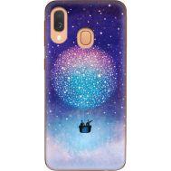 Силиконовый чехол BoxFace Samsung A405 Galaxy A40 (36707-up1396)