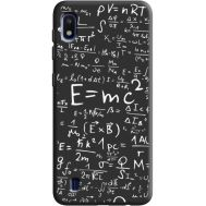 Силиконовый чехол BoxFace Samsung A105 Galaxy A10 (37104-bk65)