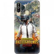 Силиконовый чехол BoxFace Samsung A6060 Galaxy A60 (37396-up2309)