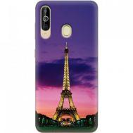 Силиконовый чехол BoxFace Samsung A6060 Galaxy A60 (37396-up964)