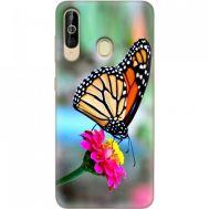 Силиконовый чехол BoxFace Samsung A6060 Galaxy A60 (37396-up1321)