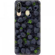 Силиконовый чехол BoxFace Samsung A6060 Galaxy A60 (37396-up1368)