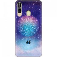 Силиконовый чехол BoxFace Samsung A6060 Galaxy A60 (37396-up1396)