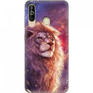 Силиконовый чехол BoxFace Samsung A6060 Galaxy A60 (37396-up1948)