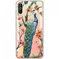 Силиконовый чехол BoxFace Samsung A6060 Galaxy A60 Pavlin (37397-cc5)