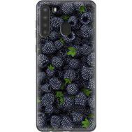 Силиконовый чехол BoxFace Samsung A215 Galaxy A21 (39760-up1368)
