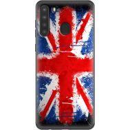 Силиконовый чехол BoxFace Samsung A215 Galaxy A21 (39760-up173)