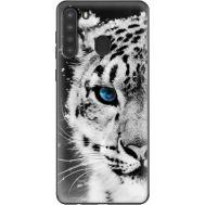 Силиконовый чехол BoxFace Samsung A215 Galaxy A21 (39760-up492)
