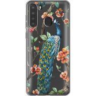 Силиконовый чехол BoxFace Samsung A215 Galaxy A21 Pavlin (39761-cc5)