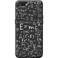 Силиконовый чехол BoxFace Realme C2 E=mc2 (40041-bk65)
