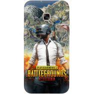 Силиконовый чехол BoxFace Samsung A520 Galaxy A5 2017 (27929-up2309)