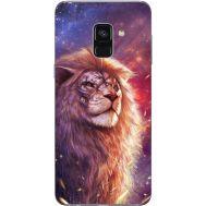 Силиконовый чехол BoxFace Samsung A730 Galaxy A8 Plus (2018) (32658-up1948)