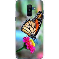 Силиконовый чехол BoxFace Samsung A605 Galaxy A6 Plus 2018 (33377-up1321)