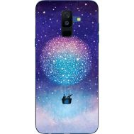 Силиконовый чехол BoxFace Samsung A605 Galaxy A6 Plus 2018 (33377-up1396)