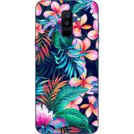 Силиконовый чехол BoxFace Samsung A605 Galaxy A6 Plus 2018 (33377-up1971)