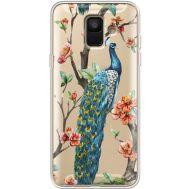Силиконовый чехол BoxFace Samsung A600 Galaxy A6 2018 Pavlin (35015-cc5)