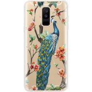 Силиконовый чехол BoxFace Samsung A605 Galaxy A6 Plus 2018 Pavlin (35017-cc5)