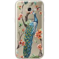 Силиконовый чехол BoxFace Samsung A520 Galaxy A5 2017 Pavlin (35047-cc5)