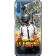 Силиконовый чехол BoxFace Samsung A750 Galaxy A7 2018 (35481-up2309)