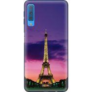 Силиконовый чехол BoxFace Samsung A750 Galaxy A7 2018 (35481-up964)