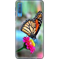 Силиконовый чехол BoxFace Samsung A750 Galaxy A7 2018 (35481-up1321)