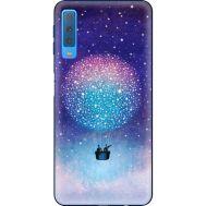 Силиконовый чехол BoxFace Samsung A750 Galaxy A7 2018 (35481-up1396)