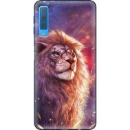Силиконовый чехол BoxFace Samsung A750 Galaxy A7 2018 (35481-up1948)
