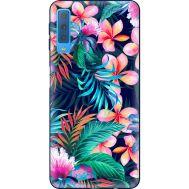 Силиконовый чехол BoxFace Samsung A750 Galaxy A7 2018 (35481-up1971)