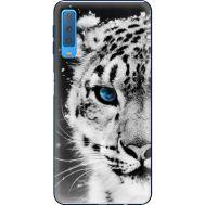 Силиконовый чехол BoxFace Samsung A750 Galaxy A7 2018 (35481-up492)
