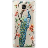 Силиконовый чехол BoxFace Samsung A710 Galaxy A7 Pavlin (35683-cc5)
