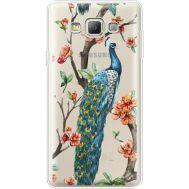 Силиконовый чехол BoxFace Samsung A700 Galaxy A7 Pavlin (35961-cc5)
