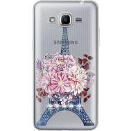 Силиконовый чехол BoxFace Samsung J2 Prime Eiffel Tower (935053-rs1)