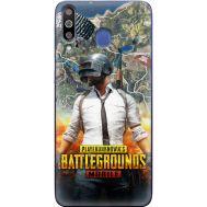 Силиконовый чехол BoxFace Samsung M305 Galaxy M30 (36973-up2309)