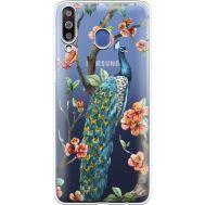 Силиконовый чехол BoxFace Samsung M305 Galaxy M30 Pavlin (36974-cc5)