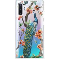 Силиконовый чехол BoxFace Samsung N975 Galaxy Note 10 Plus Pavlin (37687-cc5)