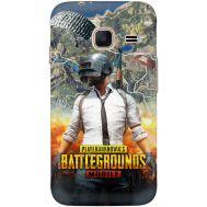 Силиконовый чехол BoxFace Samsung J105 Galaxy J1 Mini Duos (24712-up2309)