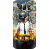 Силиконовый чехол BoxFace Samsung G935 Galaxy S7 Edge (24998-up2309)