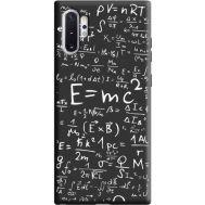 Силиконовый чехол BoxFace Samsung N975 Galaxy Note 10 Plus E=mc2 (38700-bk65)