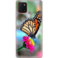 Силиконовый чехол BoxFace Samsung N770 Galaxy Note 10 Lite (38845-up1321)