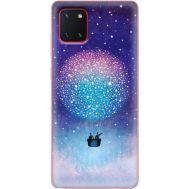 Силиконовый чехол BoxFace Samsung N770 Galaxy Note 10 Lite (38845-up1396)