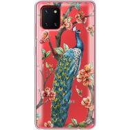 Силиконовый чехол BoxFace Samsung N770 Galaxy Note 10 Lite Pavlin (38846-cc5)